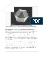 Materials Science 1