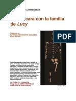 Lucy-Evolucion