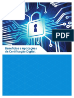 Beneficios Aplicacoes Certificacao Digital