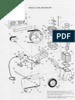 Bush Hog Loader 1845QT Parts Manual   Loader (Equipment