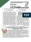 Apr-May 2006 Western Meadowlark Newsletter ~ San Bernardino Valley Audubon Society