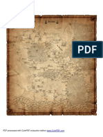 Bretonnia Player Info