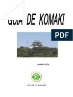 Guia de Komaki