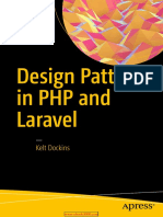Apress - Design Patterns in PHP and Laravel (2017)