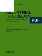 71406832 Industrial Tribology 1983