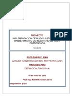 Proyecto GP I