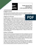 406b cmf Lectio 29-03-15