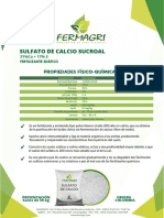 Organic Manual Integrado Cultivo Limon