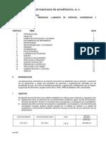 Difusión MP-BP004 (Apelaciones, Quejas y Sugerencias)