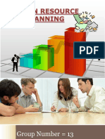 29011526 Human Resource Planning Ppt