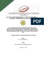 JOISY PDF