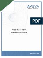 AVEVA Area Based ADP Admin Guide