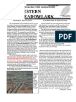 Jul-Aug 2009 Western Meadowlark Newsletter ~ San Bernardino Valley Audubon Society