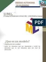 Presentacion UML