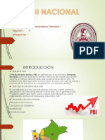 Pbi Nacional