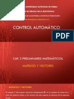 Tema Propedeutico Control