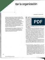 01_Articulo_fragmentar La Organizacion (1)
