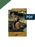 Introducción a la historia de la filosofía - Hegel.pdf