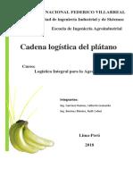 Cadena Logistica Del Platano