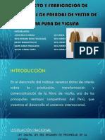 proyectoyfabricacindeprendasdefibradevicua-170430233936