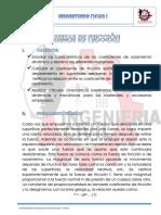 Informe 3 Fisica 1 Laboratorio