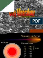 Ch 2 Mineralogy