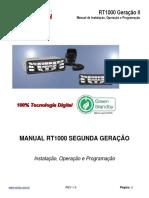 RT1000 Rontan Geração II