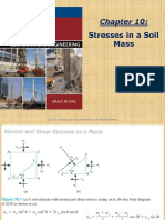 Ch-10-Stresses in a Soil Mass