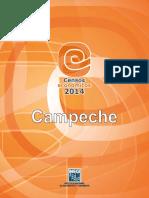 Censo Economico Campeche
