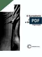 GUINSBURG & LEIRNER (Org.). O Surrealismo - Capítulos 1 e 4