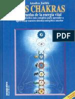 Los Chakras - Judith Anodea.pdf