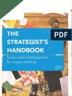 The Strategist Handbook.