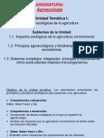 UNIDAD I BASES ECOLOGICAS DE LA AGRICULTURA.pptx