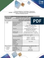 Guía de Actividades y Rúbrica de Evaluación - Fase 1 - Arquitectura y Ensamble Del Computador