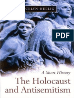 The Holocaust and Antisemitism