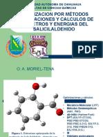 Presentacion Final Salicilaldehido