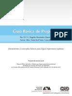 Guia Básica de Preprensa HERNANDEZ RAMIREZ 2018