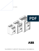 Dokumen.tips Abb Pstx Softstarters Fieldbus Communication Anybus Modbus Tcp Communication