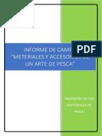5to Informe de IDM