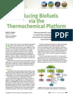 1 Biofuels