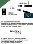 Formula Adaptador de Torque-2