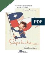 03 Papelucho Historiador - Marcela Paz