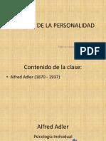 A. Adler