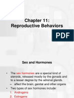 Reproductive Behavior