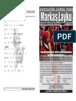 Ajp Markas Layku 2013