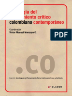AntologiaColombia