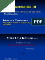 Fisika Matematika III - 2