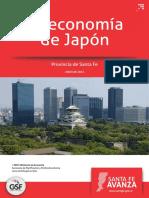 La Economía de Japón 1