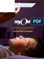 2017 MyON Main Brochure