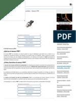 SENSOR FRP _ Qué es, ubicación, funcionamiento y fallas.pdf